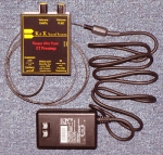 Power Supply for K&K Battery-Operated Preamps
